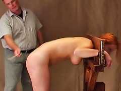 Shannons Guillotine Caning