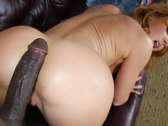 Janet Mason @ Interracial Pickups