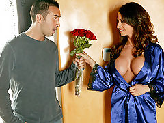 Ariella Ferrera Cocksucker Proxy