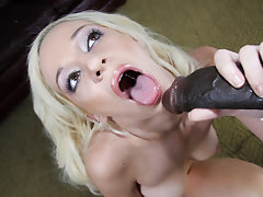 Jada Stevens @ Interracial Pickups
