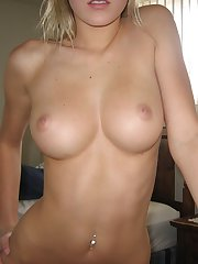 Homemade pics of amateurs girlfriends